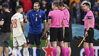 Prediksi Italia vs Spanyol di UEFA Nations League