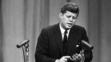Joe Biden Tunda Merilis Utuh Arsip Pembunuhan John F Kennedy