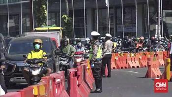 Daftar 27 Daerah Terapkan PPKM Level 1, Termasuk Semarang