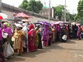 VIDEO: Situasi Mirip RI, Bangladesh Perpanjang Lockdown