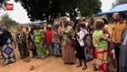 VIDEO: 121 Pelajar Di Nigeria Diculik Kelompok Bersenjata