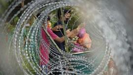 Langgar Prokes Lockdown, WNI di Malaysia Ditangkap Aparat