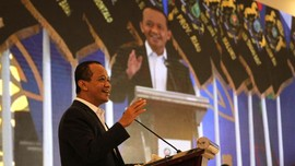 Jokowi Akan Resmikan Implementasi Aturan Turunan UU Ciptaker