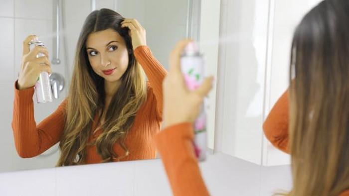 4 Dry Shampoo Aroma Buah Mulai dari Rp30 Ribuan, Solusi Cepat Bikin Rambut Wangi Seharian