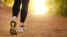 Studi: Jalan 7 Ribu Langkah Sehari Kurangi Risiko Kematian