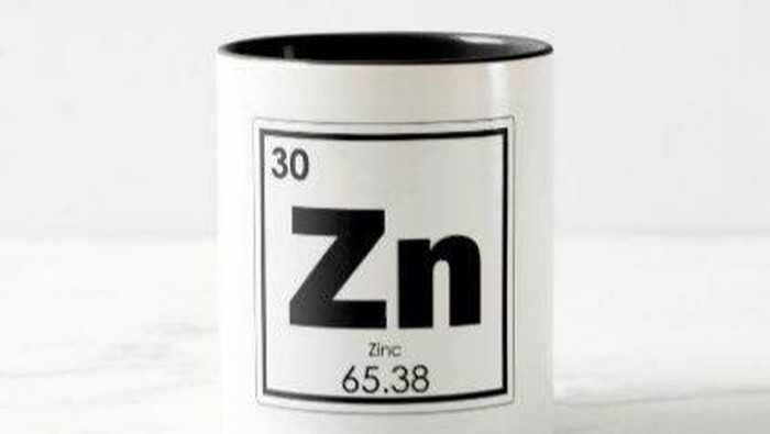 Benarkah Kandungan Zinc dalam Skincare Bisa Menghilangkan Jerawat Batu?