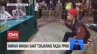 VIDEO: Marah-marah Saat Terjaring Razia PPKM