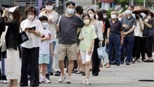 Malaysia hingga Jepang, Deretan Negara Catat Rekor Covid