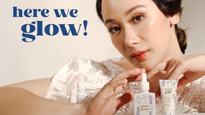 Mengintip Skincare Terbaru Hasil Kolaborasi The Aesthetics Skin Care X Puchh