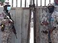 VIDEO: Pelaku Pembunuh Presiden Haiti Terus Diburu