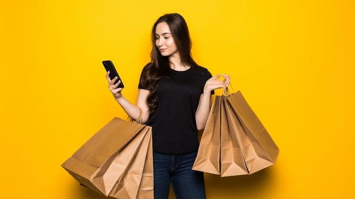 Belanja Online Bikin Boros? Ikuti 4 Langkah Hemat Berbelanja Online Selama PPKM Darurat!