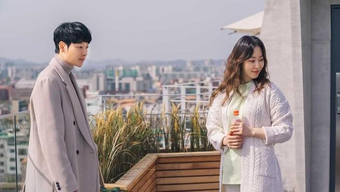 Mengenal 'You Are My Spring', Drama Korea Terbaru yang Bisa Ditonton Selama PPKM Darurat