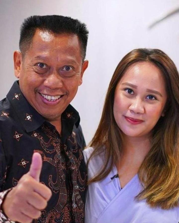 Anak komedian Indonesia
