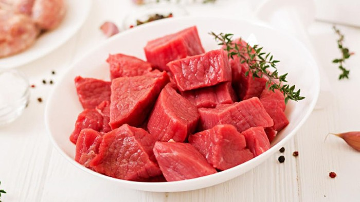 5 Cara Hilangkan Bau Prengus Daging Kambing untuk Hidangan Idul Adha, Ternyata Mudah!