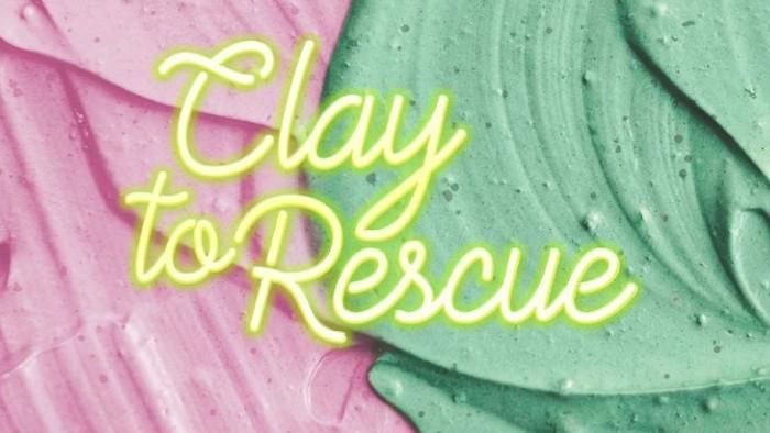 Pink dan Hijau Seperti Es Krim, Somethinc Luncurkan Clay Mask Skin Goals & Mugwortella Charcoal