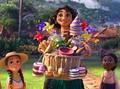 Encanto, Film Animasi Disney Berlatar Kolombia