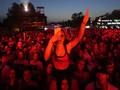 FOTO: Festival Musik 40 Ribu Pengunjung Digelar di Serbia