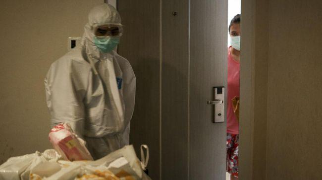 Pemprov DIY mencatat sejak 20 Juni-21 Juli, ada 517 pasien isolasi mandiri (isoman) yang meninggal sebelum mendapat perawatan rumah sakit.