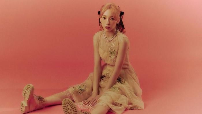 Taeyeon SNSD Beri Pesan Menohok untuk Haters, Isi Pesannya Bisa Jadi Pelajaran