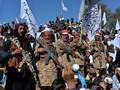 Taliban Penggal Warga Afghanistan Penerjemah Tentara AS