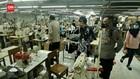 VIDEO: Polisi Segel 2 Pabrik Langgar PPKM Darurat