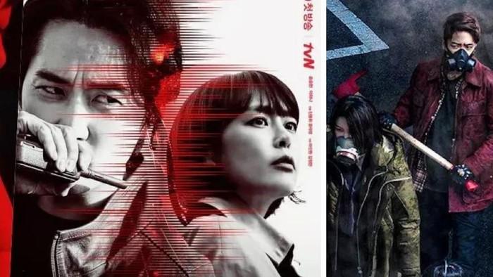 Drama Korea dengan Alur Mencekam yang Bisa Jadi Stok Selama PPKM Darurat