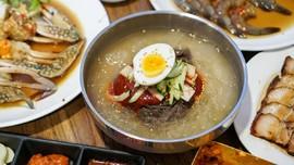 5 Rekomendasi Makanan Dingin Asli Korea yang Patut Dicoba