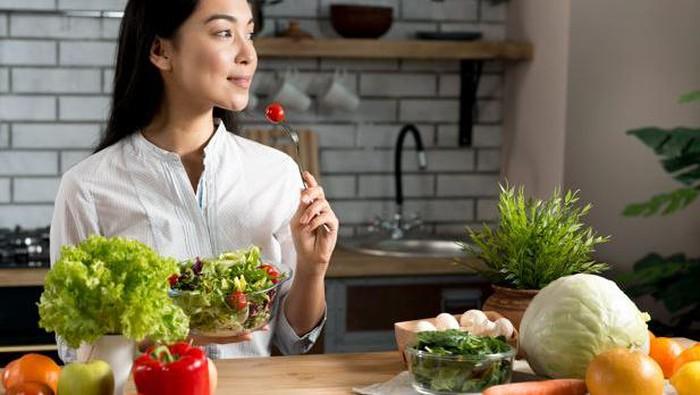 Mudah dan Sederhana, inilah 4 Cara Memenuhi Kebutuhan Vitamin dan Mineral dalam Tubuh