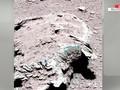 VIDEO: Foto Terbaru Bukit dan Batu di Mars Dipamerkan China