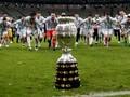 FOTO: Kutukan Argentina Berakhir di Copa America 2021
