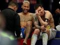 FOTO: Neymar Habis Menangis Tertawa di Final Copa America