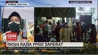 VIDEO: Razia PPKM Darurat, Aparat Diserang Warga