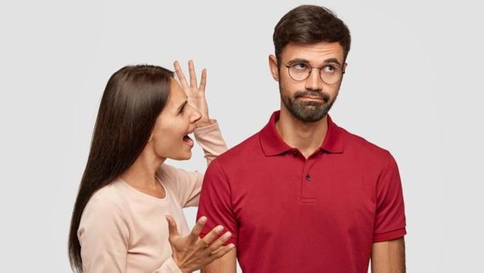 Lagi Terjebak Dalam Toxic Relationship Atau Bukan? Ini 9 Tanda yang Perlu Kamu Ketahui