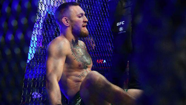 Jake Paul yakin bahwa dia adalah lawan terbaik bagi Conor McGregor di antara opsi lawan yang ada bagi petarung Irlandia tersebut.