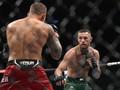 Legenda UFC Heran McGregor Masih Disukai Banyak Orang