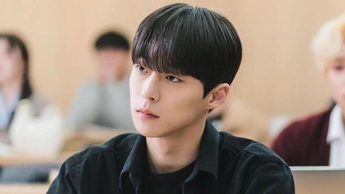 Bae in Hyuk Perankan 2 K-Drama Berbeda, Intip Pesonanya di Sini Yuk!
