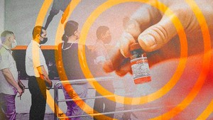 Vaksin Berbayar Kimia Farma