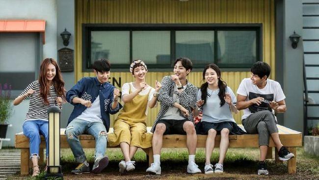 Berikut sinopsis drama Korea Because It's The First Time atau juga dikenal dengan My First Time yang dibintangi salah satu anggota boyband Shinee, Choi Min Ho.