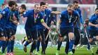 Momen Chiellini dan Bonucci Ribut karena Jersey Messi