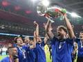 Juara Euro 2020, Italia Bidik UEFA Nations League