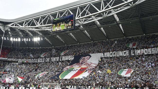 Sepak bola memang menjadi olahraga kebanggaan penduduk Italia, terbukti dengan banyaknya jumlah stadion di sana.