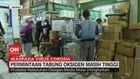 VIDEO: Ketersediaan Tabung Oksigen Di Pasaran