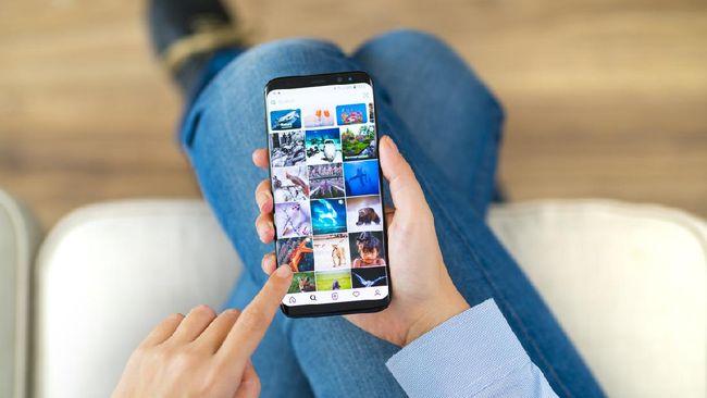 Berikut cara menyimpan video di Instagram dan men-downloadnya agar tersimpan di galeri HP.