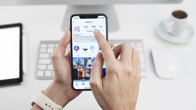 7 Cara Agar Instagram Banyak yang Follow Tanpa Beli Followers