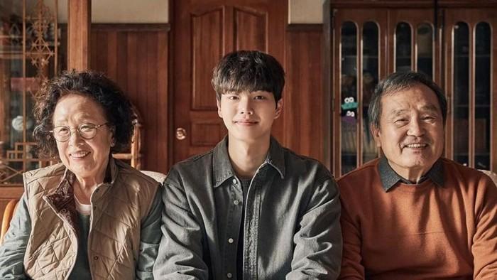 Sudah Tamat, 9 Drama Korea Paruh Awal 2021 Seru Ditonton Saat PPKM Darurat