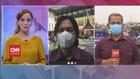 VIDEO: PPKM Darurat Kota Padang dan Kota Medan