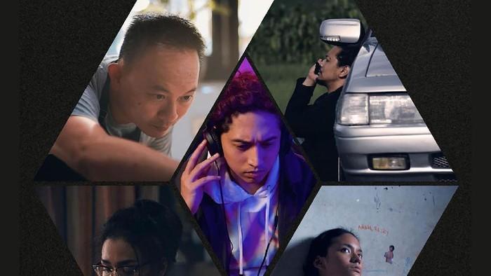 Quarantine Tales, Film Indonesia Karya 5 Sutradara yang Menggambarkan Suasana PPKM Tayang di Netflix