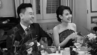<p>Beberapa waktu lalu, Risa Santoso dilamar sang kekasih, seorang pengacara bernama Michael Sugijanto. (Foto: Instagram @santosorisa)</p>