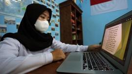 Proyek Laptop Rp17 T Dikritik: Sejahterakan Dulu Guru Honorer