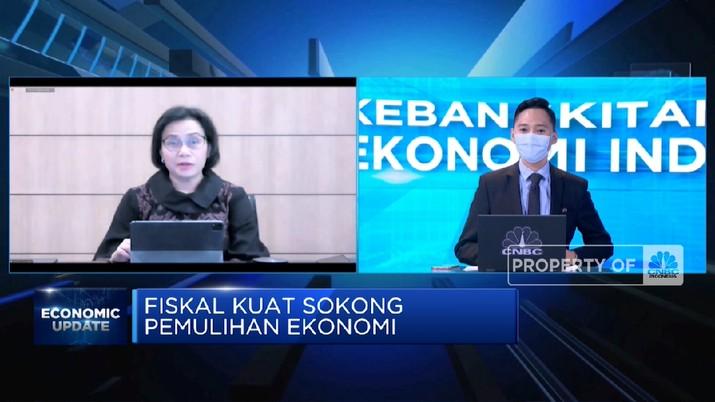 Soal RUU KUP & Rencana Tax Amnesty Jilid II, Ini Kata Menkeun (CNBC Indonesia TV)